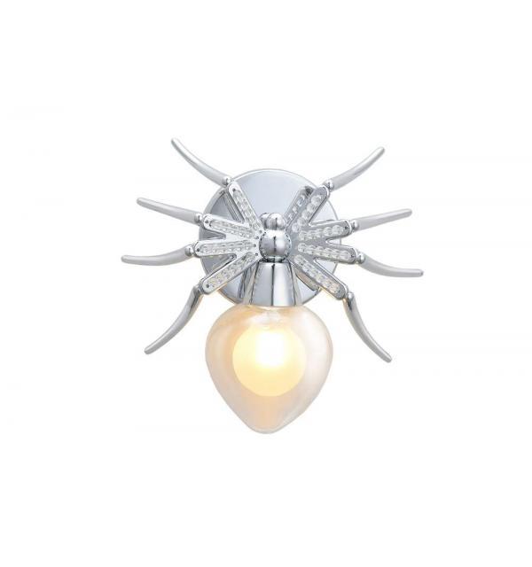 Светильник Divinare SPIDERS INVASION 1309/02 AP-1