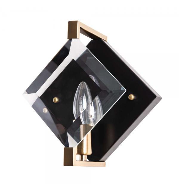 Светильник Divinare ELLIOT 7304/04 AP-1
