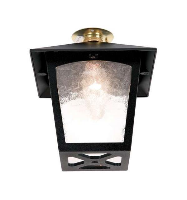 Светильник Elstead BL6C BLACK