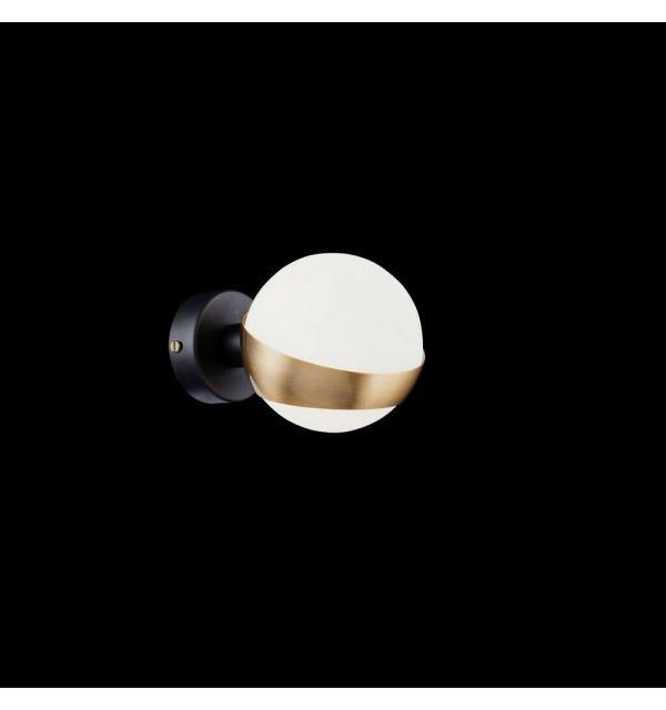 Светильник Freya SILVIA FR5009WL-01B