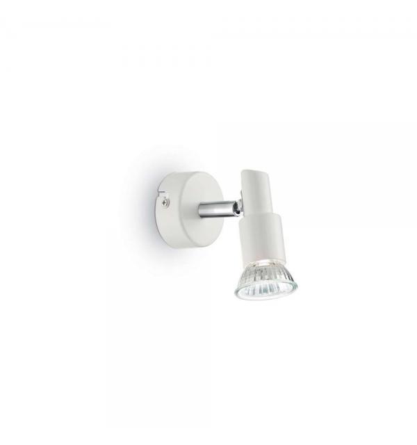 Светильник Ideallux SLEM AP1 BIANCO 099064