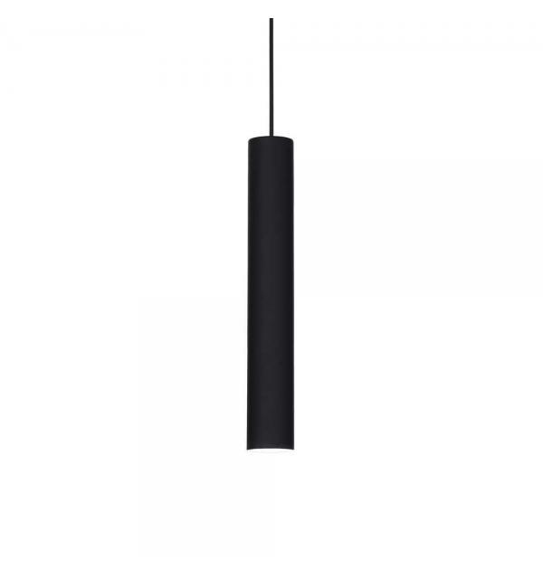 Светильник Ideallux LOOK SP1 SMALL NERO 104928