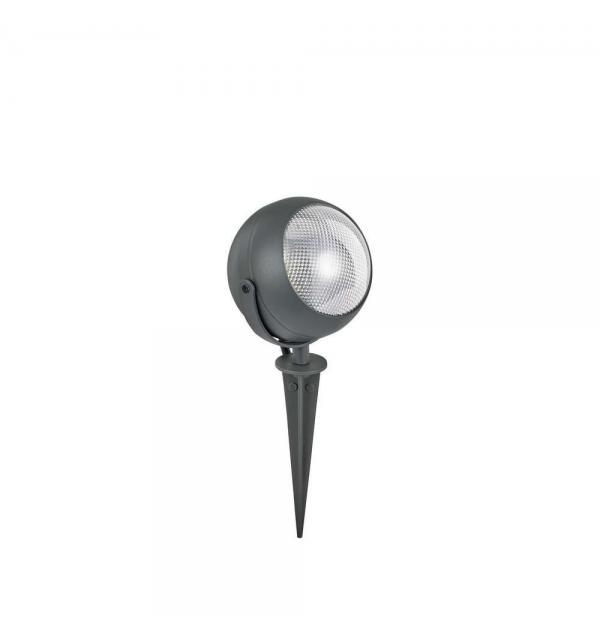 Светильник Ideallux ZENITH PT1 SMALL ANTRACITE 108407