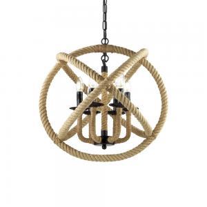 Светильник Ideallux CORDA SP6 130910