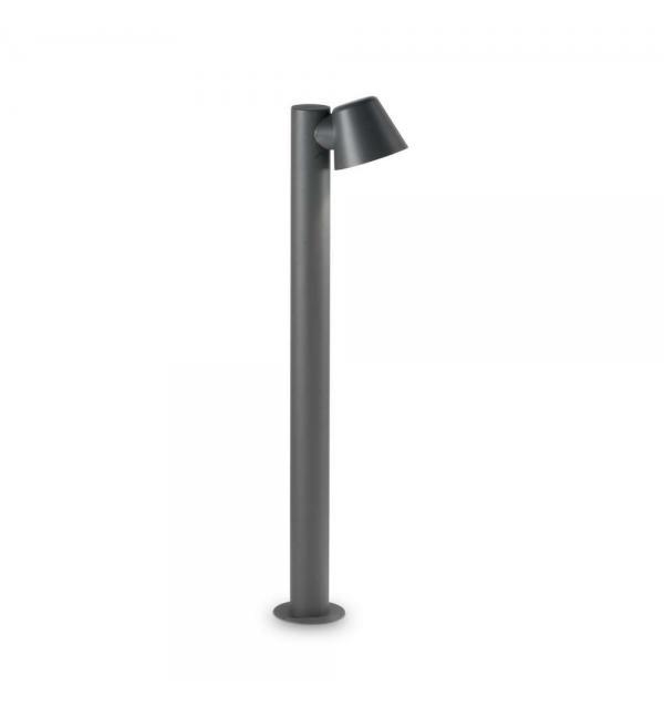 Светильник Ideallux GAS PT1 ANTRACITE 139470