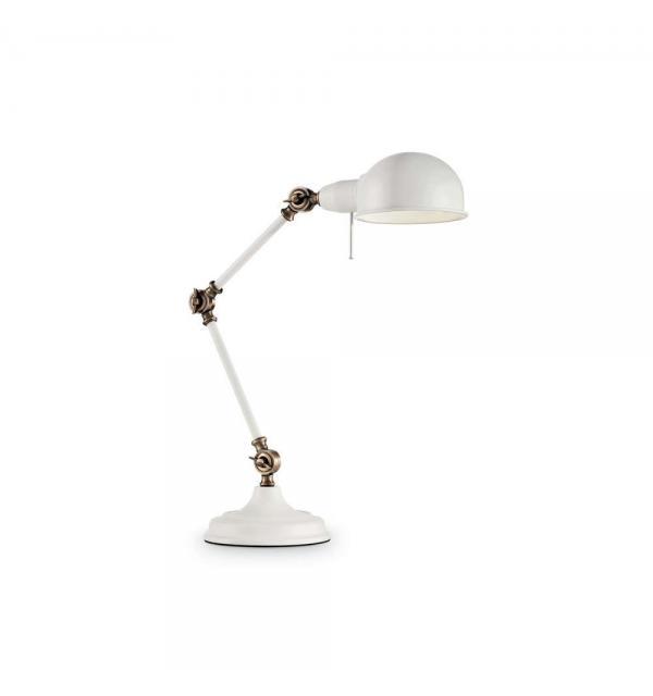 Светильник Ideallux TRUMAN TL1 BIANCO 145198