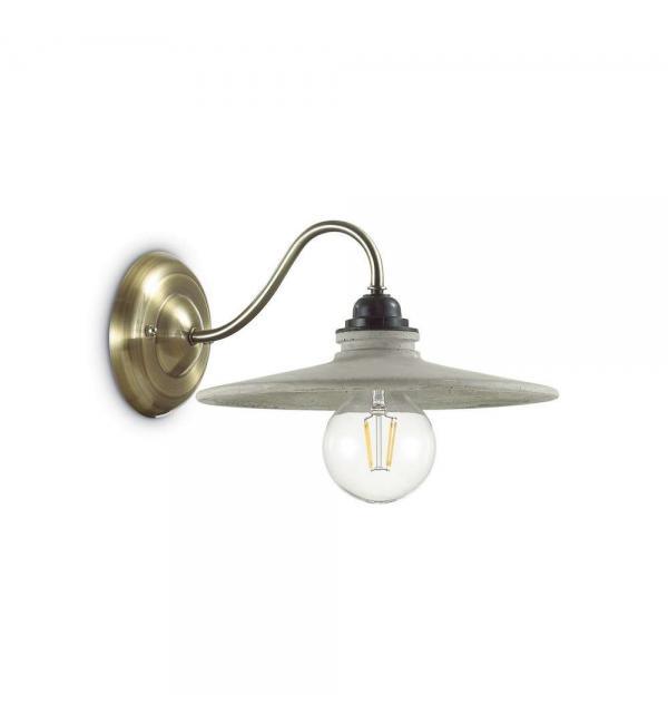 Светильник Ideallux BROOKLYN AP1 153421
