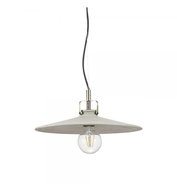 Светильник Ideallux BROOKLYN SP1 D25 153438