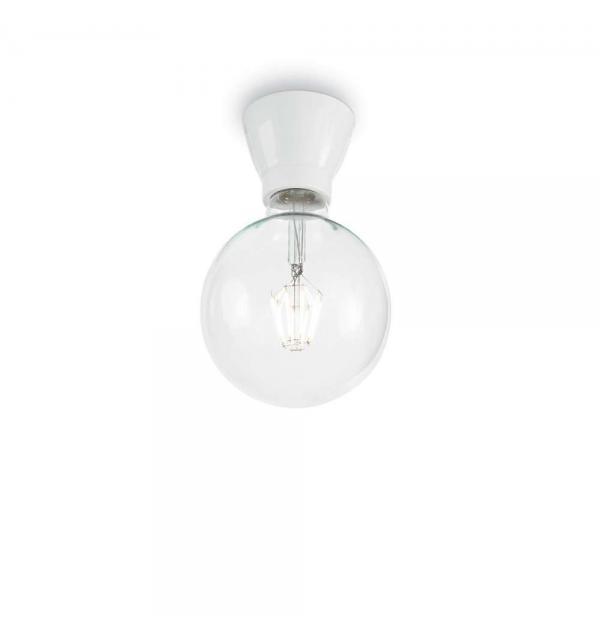 Светильник Ideallux WINERY PL1 BIANCO 155227