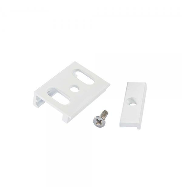 Аксессуар Ideallux LINK TRIMLESS KIT SURFACE WHITE 169972
