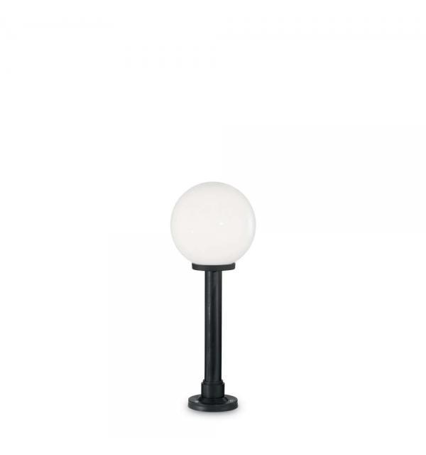Светильник Ideallux CLASSIC GLOBE PT1 SMALL OPALE 187549