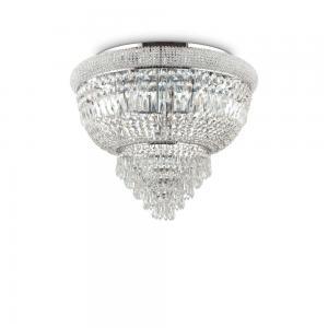 Светильник Ideallux DUBAI PL6 CROMO 207186