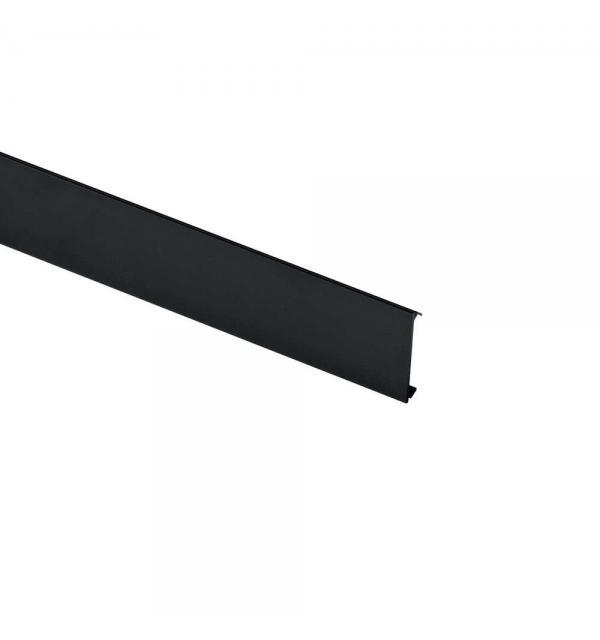 Линейная система Ideallux ARCA COVER 1000 MM BLACK 222912