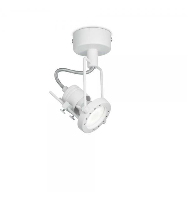Светильник Ideallux SLIDE PL1 BIANCO 237046