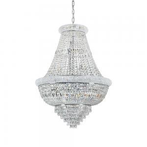 Светильник Ideallux DUBAI SP24 CROMO 243597