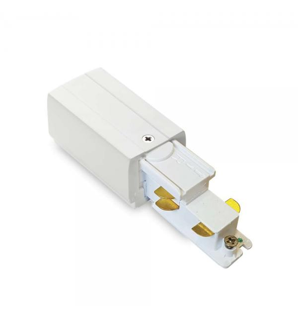 Коннектор Ideallux LINK TRIMLESS MAIN CONNECTOR RIGHT WH DALI 246543