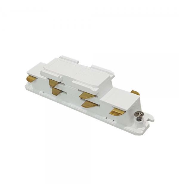 Коннектор Ideallux LINK ELECTRIFIED CONNECTOR WH DALI 246567