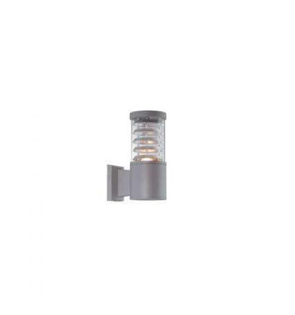 Светильник Ideallux TRONCO AP1 GRIGIO 026978
