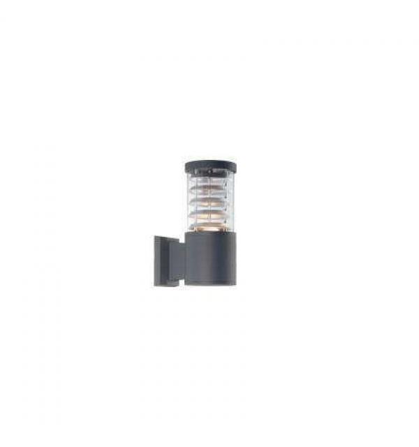 Светильник Ideallux TRONCO AP1 ANTRACITE 027005
