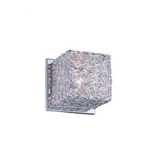 Светильник Ideallux QUADRO AP1 031644
