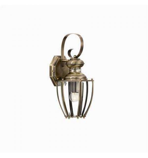 Светильник Ideallux NORMA AP1 BIG BRUNITO 004419