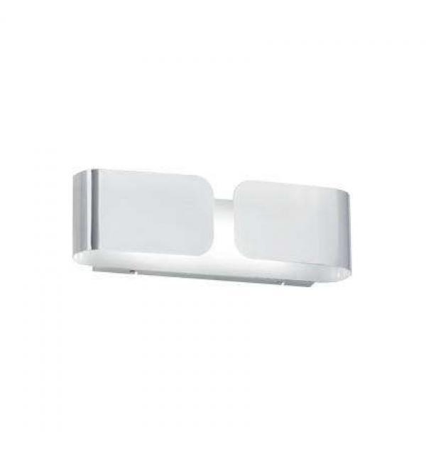 Светильник Ideallux CLIP AP2 MINI BIANCO 049236