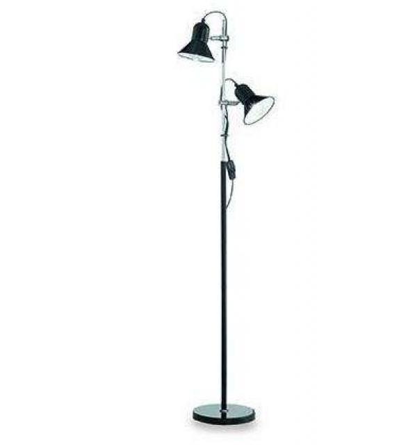 Светильник Ideallux POLLY PT2 NERO 061139