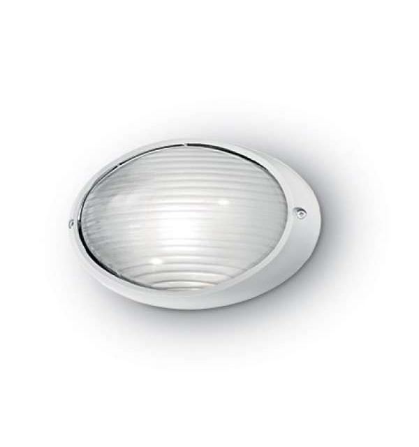 Светильник Ideallux MIKE-50 AP1 SMALL BIANCO 066899