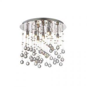 Светильник Ideallux MOONLIGHT PL8 CROMO 077796