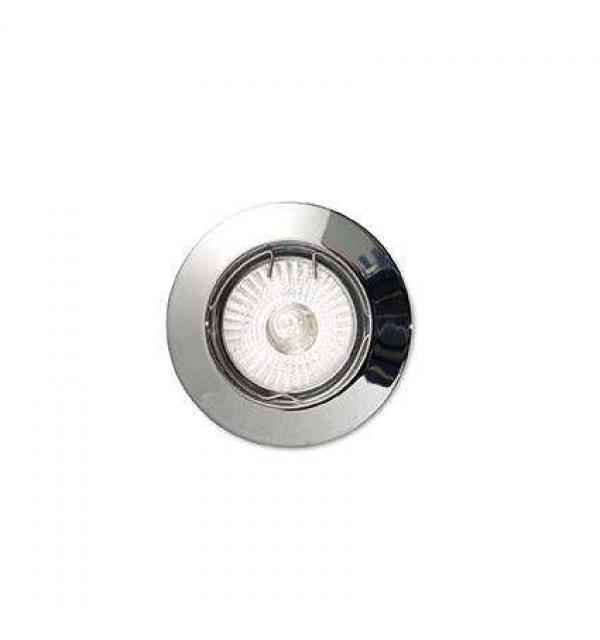 Светильник Ideallux JAZZ FI1 CROMO 083070