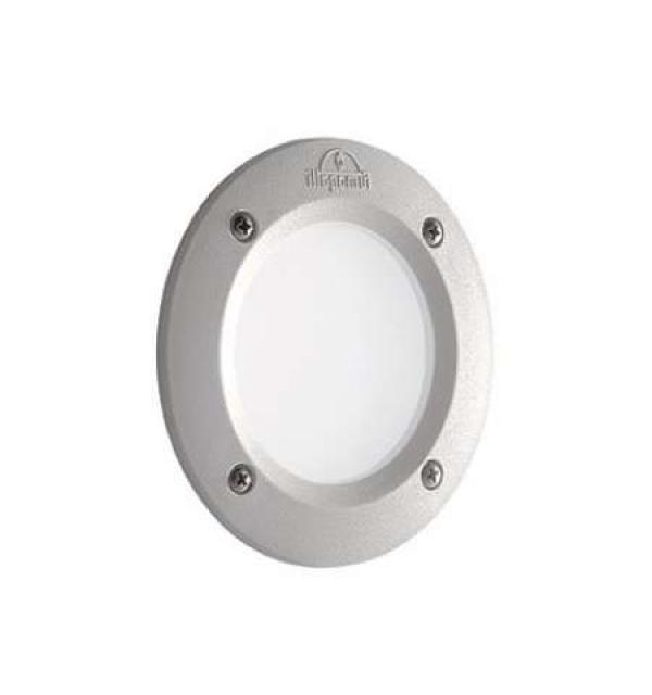 Светильник Ideallux LETI ROUND FI1 BIANCO 096544