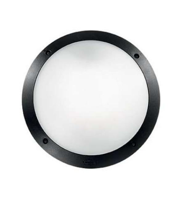 Светильник Ideallux LUCIA-1 AP1 NERO 096674