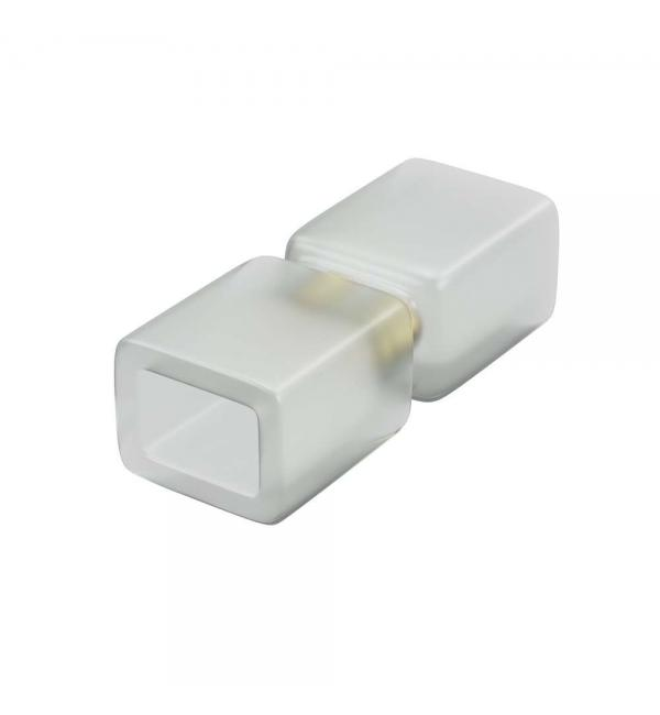 Соединитель для ленты 220V 3528/60 3014/120 (лента-лента) Lightstar 408901