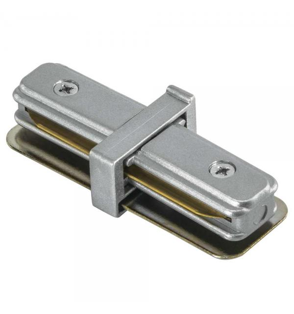 Соединитель малый прямой однофазный Lightstar BARRA 502109