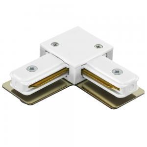 Соединитель L-образный однофазный Lightstar BARRA 502126