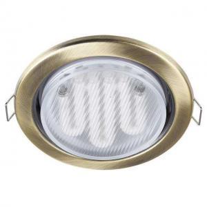 Светильник Maytoni METAL DL010-3-01-BZ