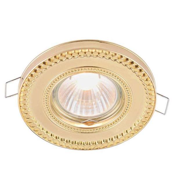 Светильник Maytoni METAL DL302-2-01-G