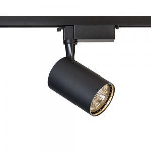 Светильник Maytoni TRACK TR003-1-12W3K-B