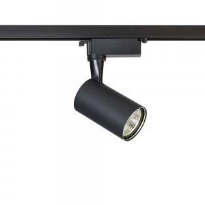 Светильник Maytoni TRACK TR003-1-6W4K-B