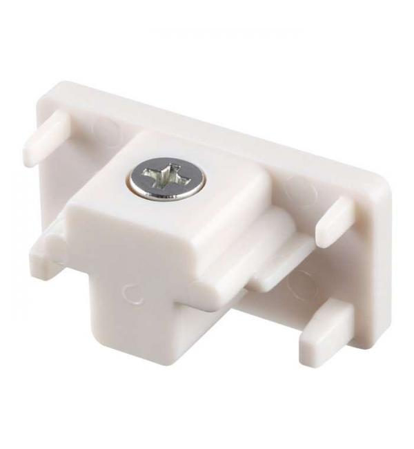Заглушка торцевая для однофазного шинопровода IP20 135016