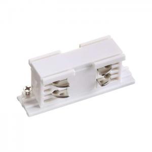 Соединитель внутренний с токопроводом для трёхфазного шинопровода Novotech  135042