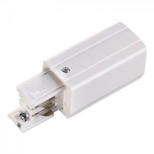 Соединитель-токопровод-левый для трёхфазного шинопровода Novotech  135046
