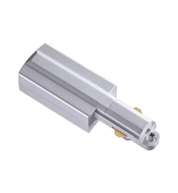 Соединитель-токопровод для однофазного шинопровода Novotech  135086