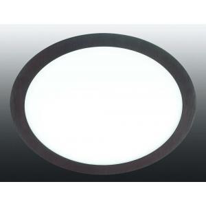 Светильник со светодиодной подсветкой и встроенным драйвером (без лампы) Novotech CORAL 357299