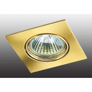 Поворотный светильник Novotech QUADRO 369107
