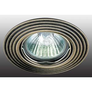 Поворотный светильник Novotech ANTIC 369162