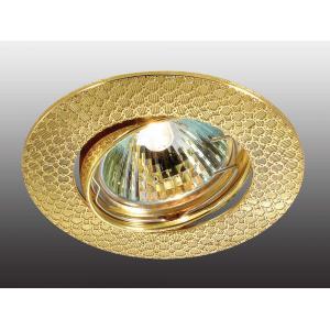 Поворотный светильник Novotech DINO 369627