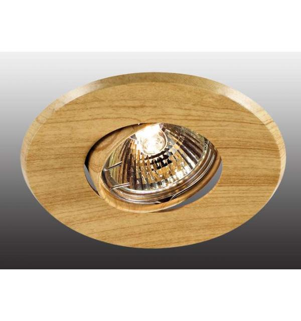 Поворотный светильник Novotech WOOD 369709