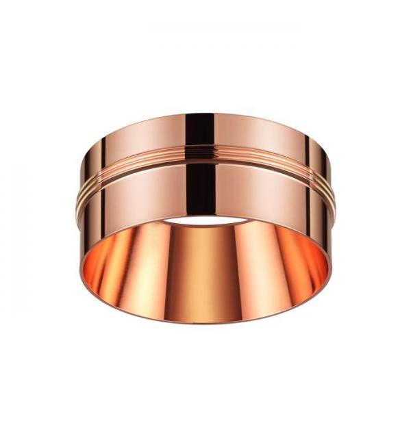 Декоративное кольцо к артикулам 370517 - 370523 Novotech UNITE 370528