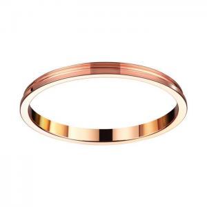 Внешнее декоративное кольцо к артикулам 370529 - 370534 Novotech UNITE 370544